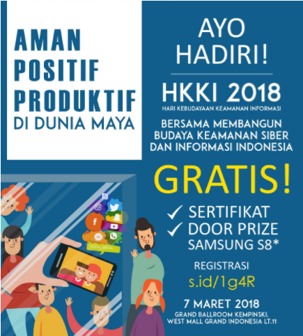 HKKI 2018